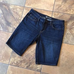 Denim Gap Bermuda Shorts